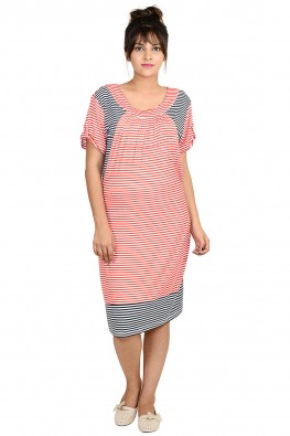 bdc9f23deb Maternity Wear   Off White and Pink