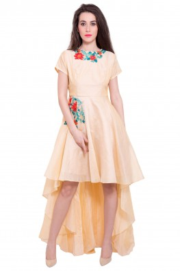 Retro Mania Easy To Wear Party Dress